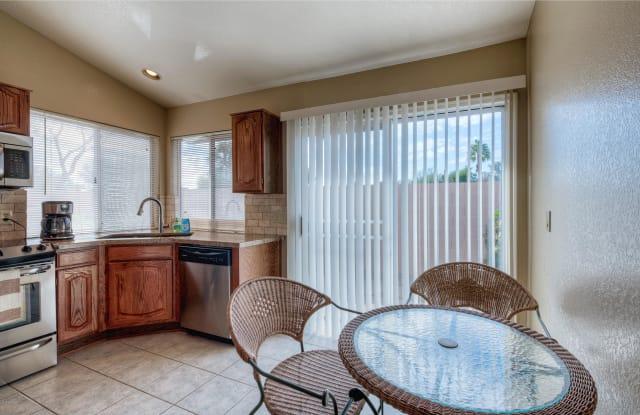 13422 N 92ND Place - 13422 North 92nd Place, Scottsdale, AZ 85260