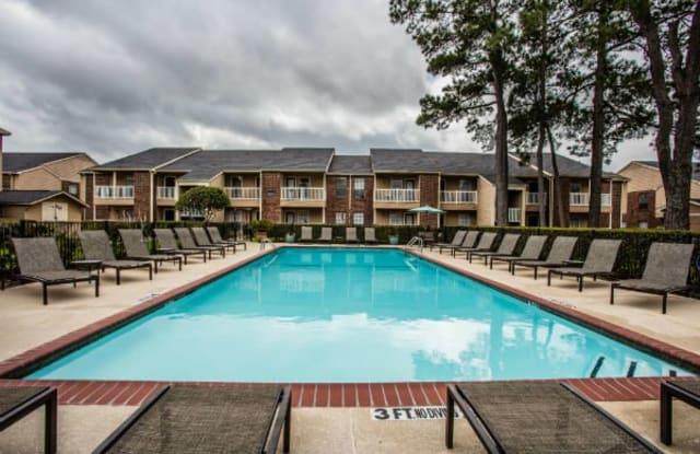 Marymont - 1515 Rudel Rd, Tomball, TX 77375