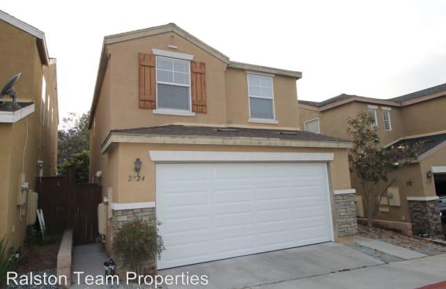 2724 Creekside Village Square - 2724 Creekside Village Square, San Diego, CA 92154