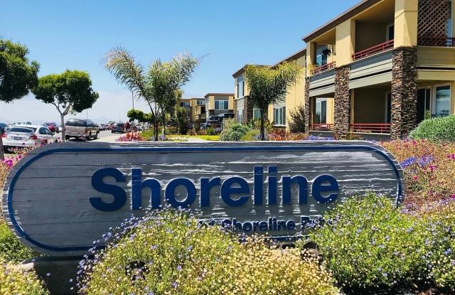 Shoreline - 1801 Shoreline Dr, Alameda, CA 94501