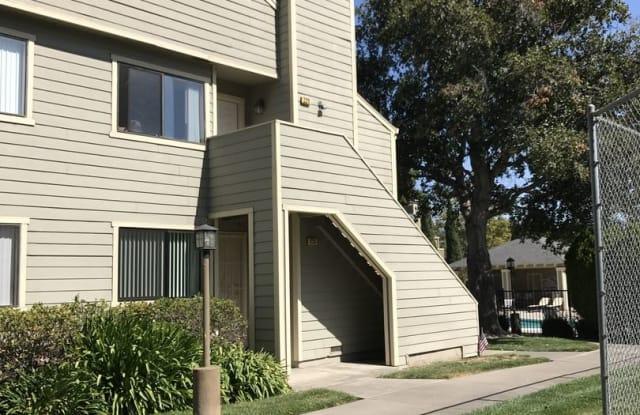 221 Enterprise Drive - 221 Enterprise Drive, Rohnert Park, CA 94928