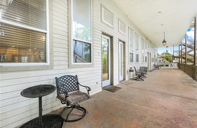 8416 OAK Street - 8416 Oak Street, New Orleans, LA 70118