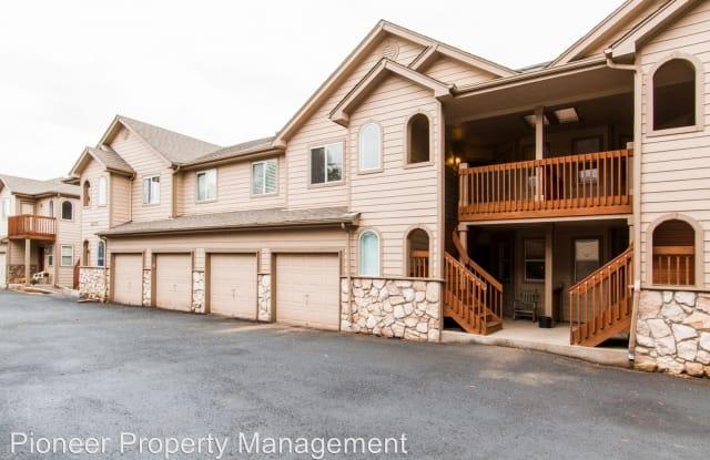 4276 S. Eldridge St #202 - 4276 South Eldridge Street, Dakota Ridge, CO 80465