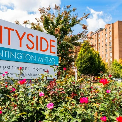 Cityside At Huntington Metro