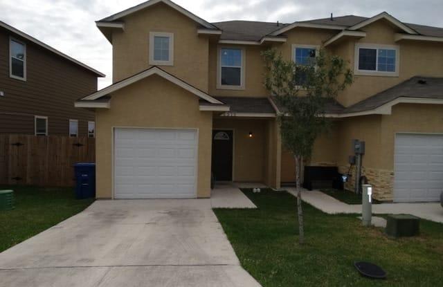 6312 ATTUCKS LN - 6312 Attucks Lane, San Antonio, TX 78238