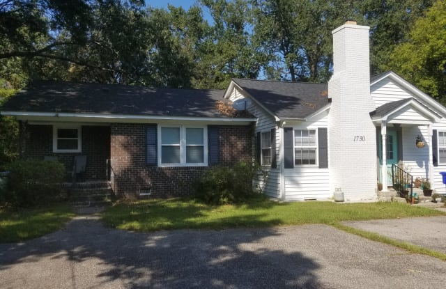 1730 Pinckney Park Drive - 1730 Pinckney Park Drive, Charleston, SC 29407
