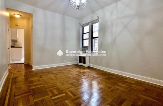 106 Fort Washington Avenue - 106 Fort Washington Avenue, New York, NY 10032