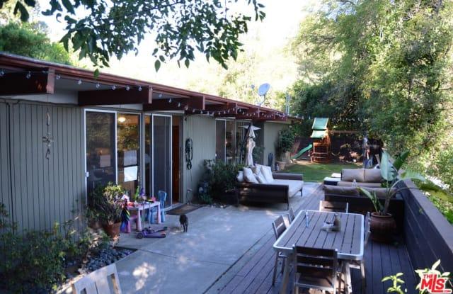 2178 SUNSET CREST Drive - 2178 Sunset Crest Drive, Los Angeles, CA 90046
