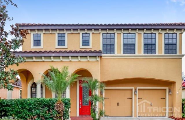 20313 Chestnut Grove Drive - 20313 Chestnut Grove Drive, Tampa, FL 33647