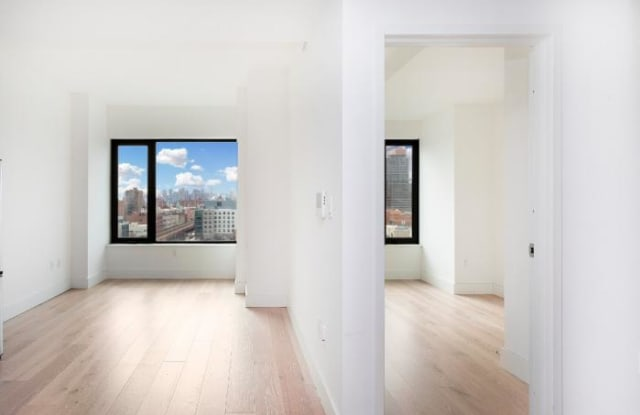 69 East 125th Street - New York, NY apartments for rent