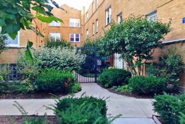 628 W. Roscoe Apt. - 628 West Roscoe Street, Chicago, IL 60657