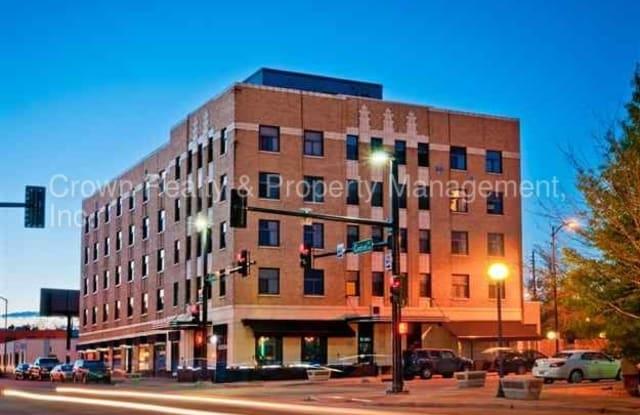 1901 Central Avenue - 1901 Central Avenue, Cheyenne, WY 82001