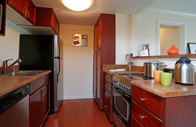Advenir At Stapleton Apartments - 8008 Montview Blvd, Denver, CO 80220