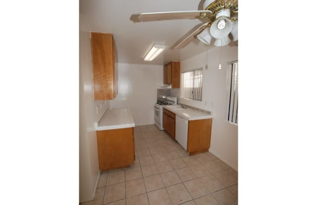 754 Newport Avenue - 754 Newport Avenue, Long Beach, CA 90804