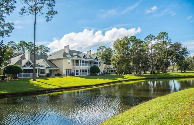 135 N CHAMPIONS WAY - 135 North Champions Way, World Golf Village, FL 32092