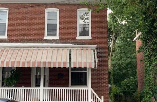 59 E WATER STREET - 59 East Water Street, Gettysburg, PA 17325