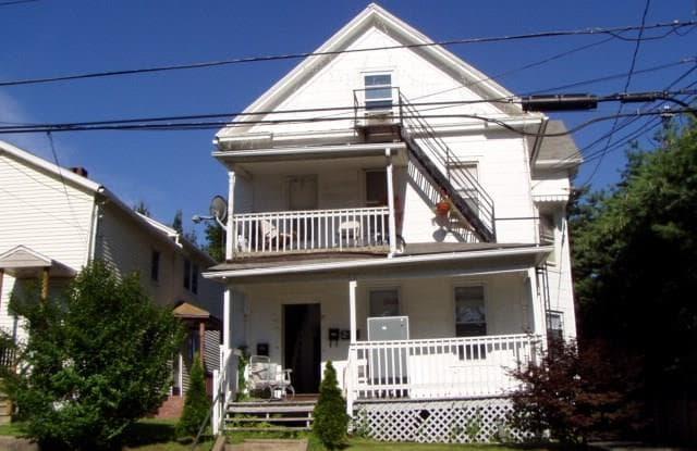 17 North 3rd Street - 17 North 3rd Street, Meriden, CT 06451