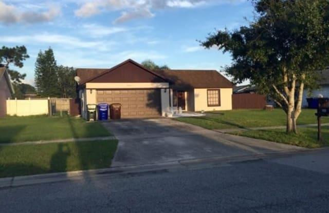 2661 Oak Run Boulevard - 2661 Oak Run Boulevard, Kissimmee, FL 34744