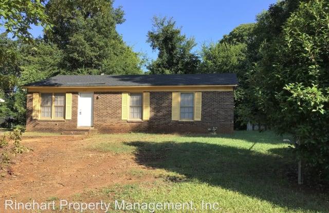 987 Pebble Street - 987 Pebble Rd, Rock Hill, SC 29730