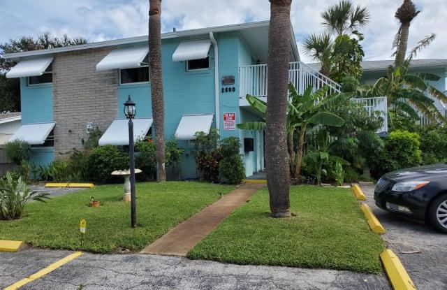 2600 Tulane Avenue - 2600 Tulane Avenue, Daytona Beach, FL 32118