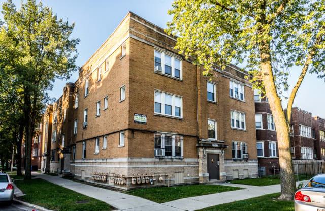 5001 W Adams St - 5001 W Adams St, Chicago, IL 60644