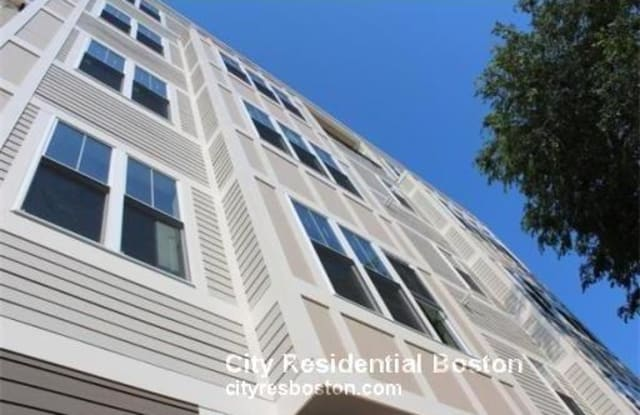 395 West Broadway - 395 West Broadway, Boston, MA 02127