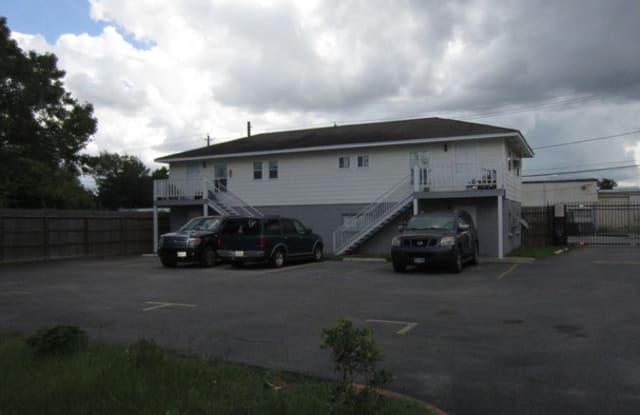 14132 Bonham Street - 14132 Bonham Street, Cloverleaf, TX 77015