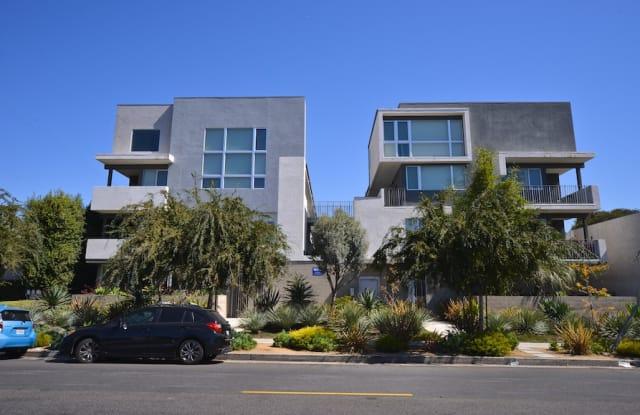 Mar Vista Lofts - 3992 S Inglewood Blvd, Los Angeles, CA 90056