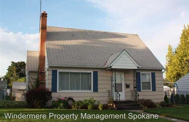 2827 W. Sanson Ave - 2827 West Sanson Avenue, Spokane, WA 99205