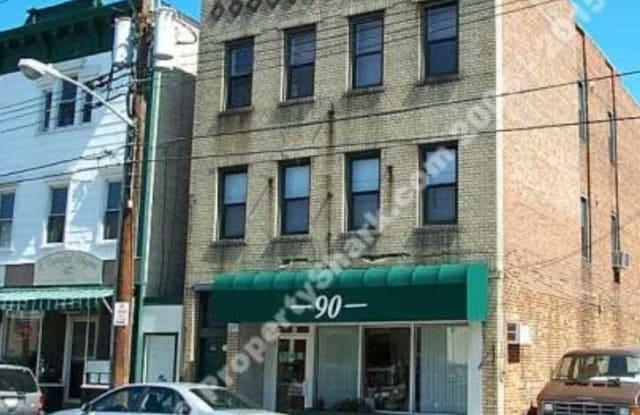90 Main St - 90 Main Street, Mineola, NY 11501