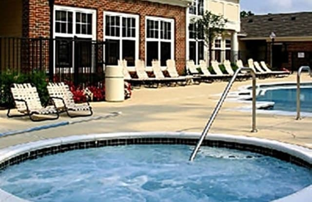The Point at Park Station - 9430 Russia Branch View Dr, Manassas Park, VA 20111