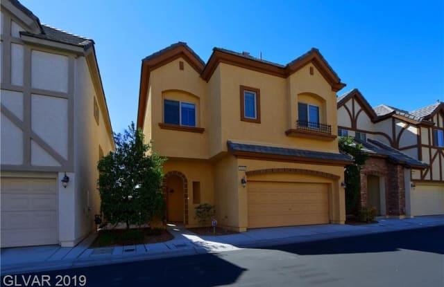 9209 TUDOR PARK Place - 9209 Tudor Park Place, Las Vegas, NV 89145