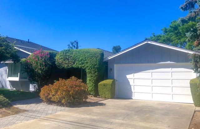 16157 Roseleaf Ln - 16157 Roseleaf Lane, Santa Clara County, CA 95032