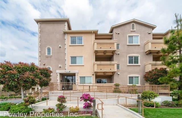 1435 Lomita Blvd #207 - 1435 Lomita Boulevard, Los Angeles, CA 90710