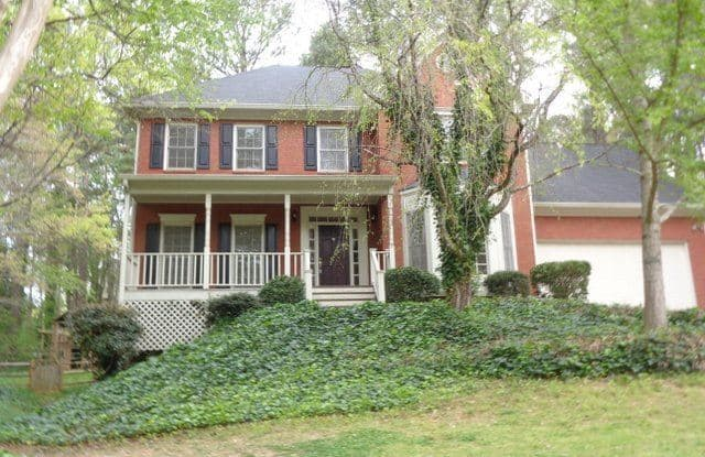 806 Ridge Creek Lane - 806 Ridge Creek Lane, Cherokee County, GA 30189