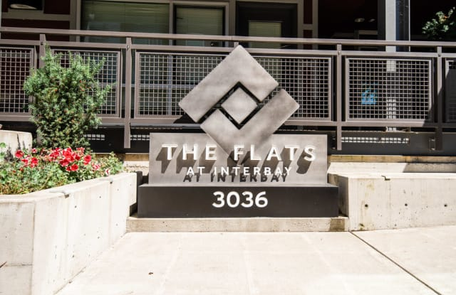 The Flats at Interbay Apartments - 3036 16th Ave W, Seattle, WA 98119