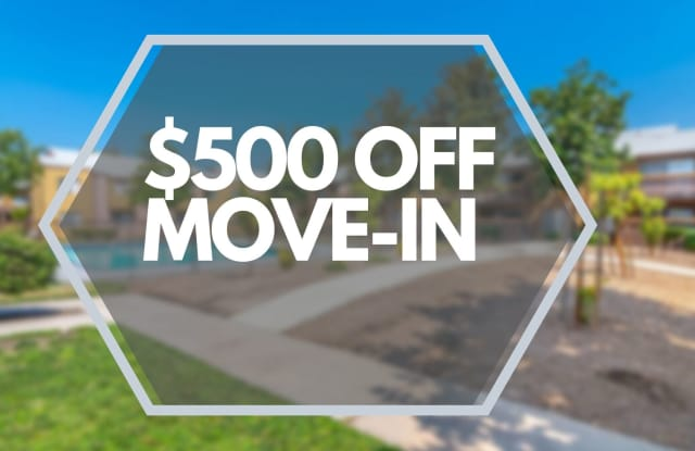 Ascot Park Apartments - 1422 E 9th St, San Bernardino, CA 92410
