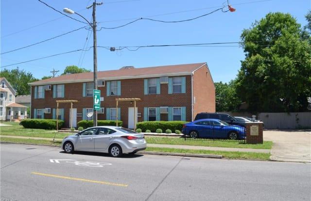 2810 Colonial Avenue - 2810 Colonial Avenue, Norfolk, VA 23508