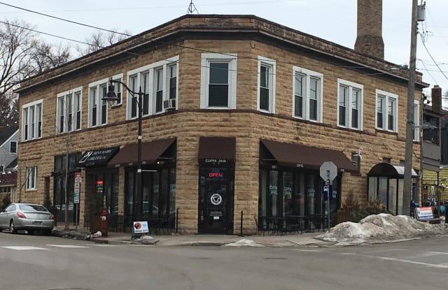 Penn - 400 Penn Avenue South, Minneapolis, MN 55405