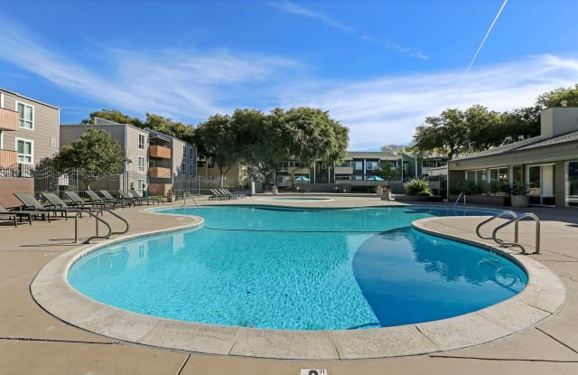 Pathfinder Village Apartments - 39800 Fremont Blvd, Fremont, CA 94538