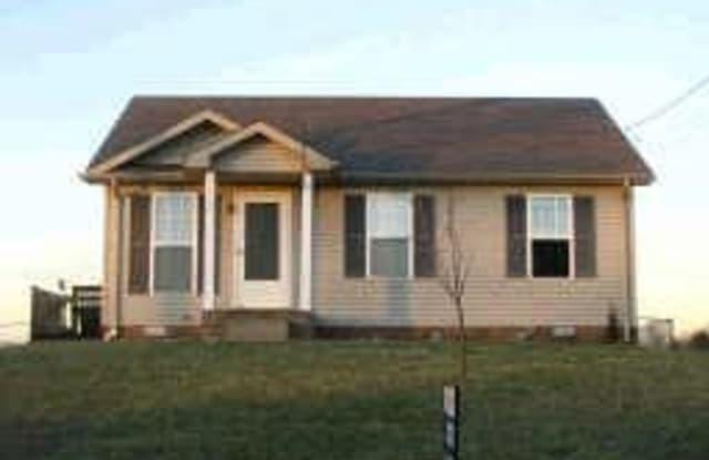 313 Cranklen - 313 Cranklen Circle, Clarksville, TN 37042