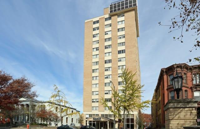 Towers on Franklin - 104 West Franklin Street, Richmond, VA 23220
