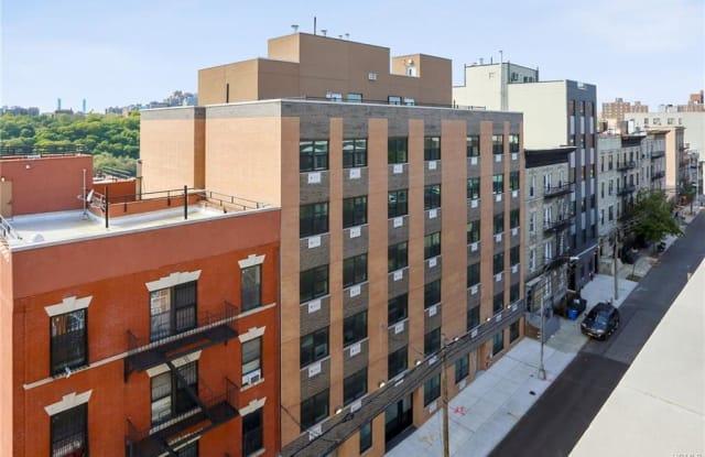 979 Summit Avenue - 979 Summit Ave, Bronx, NY 10452