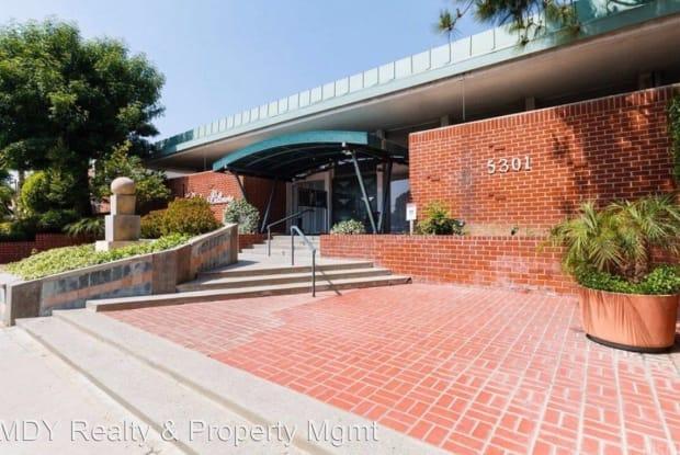 5301 Balboa Ave Unit O6 - 5301 Balboa Boulevard, Los Angeles, CA 91316