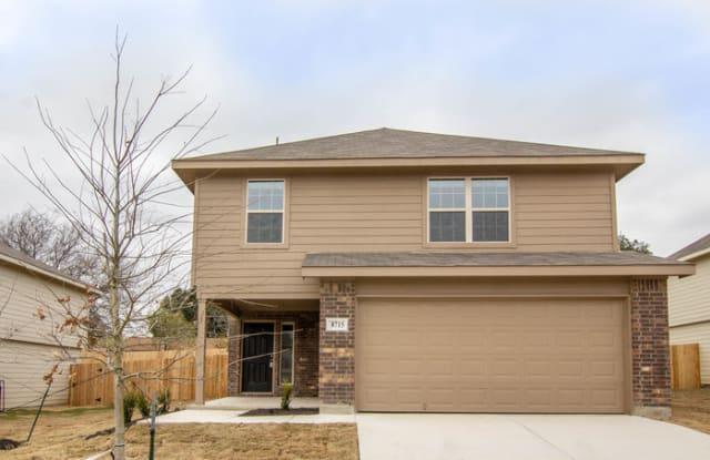 8715 Tesoro Hills - 8715 Tesoro Hills, San Antonio, TX 78242