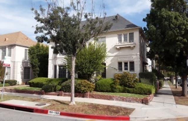 162 S Elm Drive - 162 South Elm Drive, Beverly Hills, CA 90212