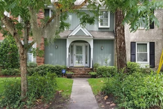 1298 Ashley Hall Road - 1298 Ashley Hall Road, Charleston, SC 29407