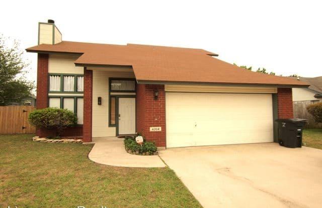 4304 Vicki Drive - 4304 Vicki Drive, Killeen, TX 76542