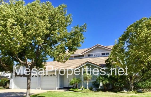 2407 N Sycamore Ave - 2407 North Sycamore Avenue, Rialto, CA 92377