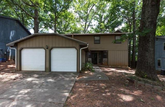 1104 CHEROKEE Heights - 1104 Cherokee Hts, DeKalb County, GA 30083